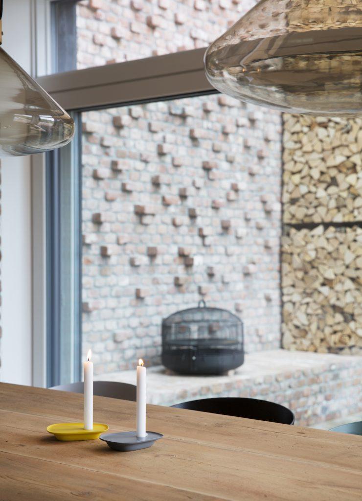 Nyfelt og Strand Interiørarkitekter, multikomforthus i Larvik, utvendørs