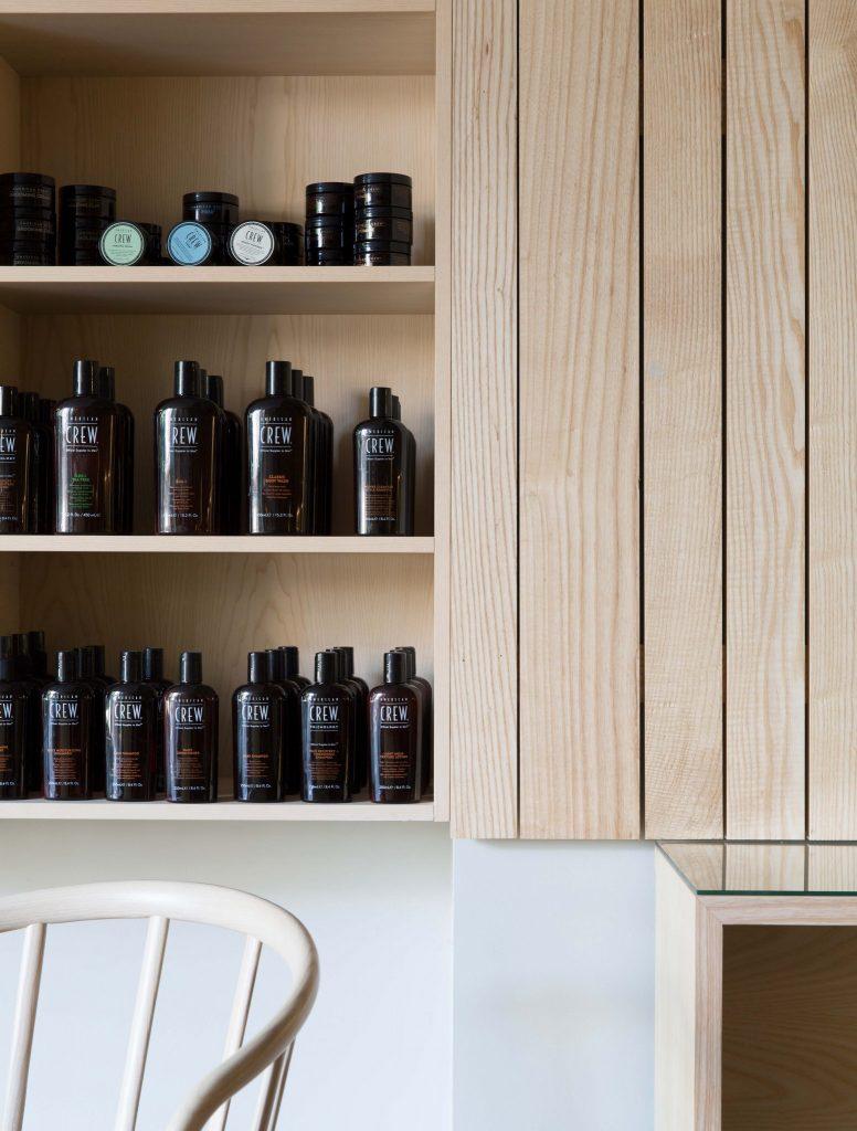 Påhåret, Tønsberg, nyfeltogstrand, interiørarkitekter, panelvegg
