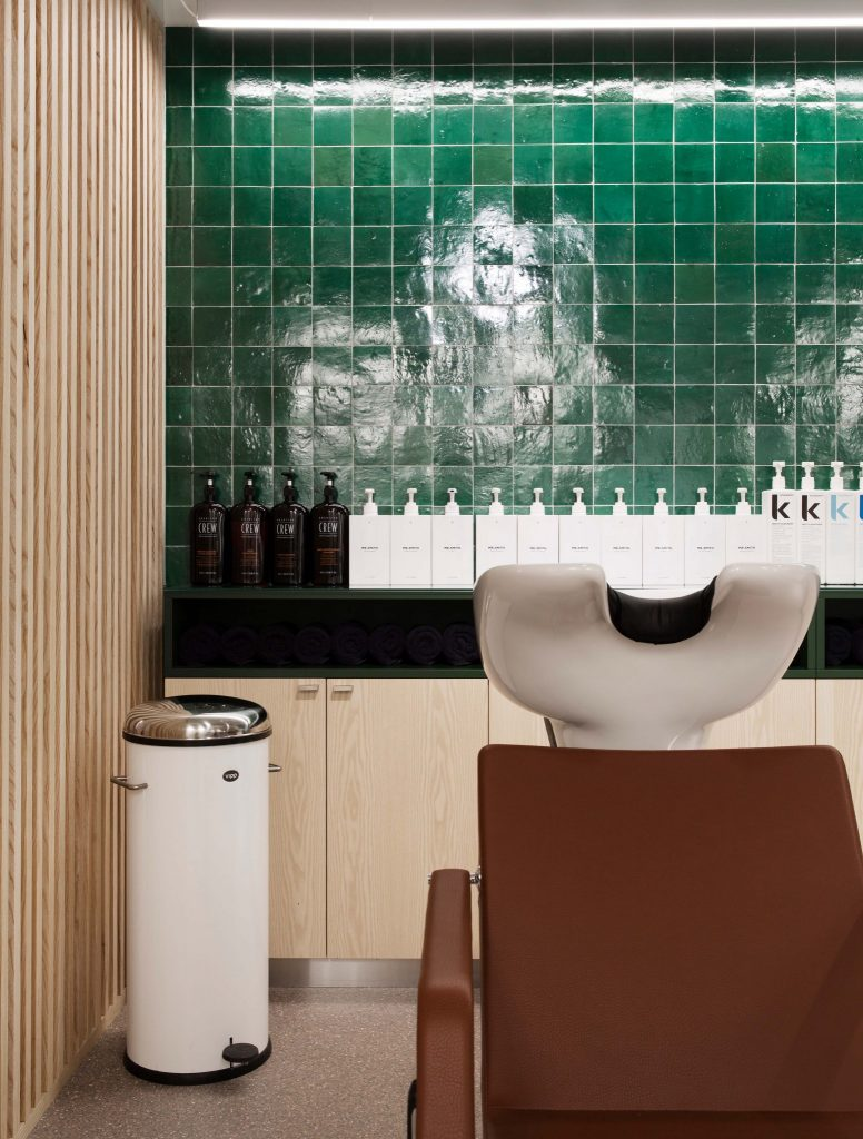 Påhåret, Tønsberg, nyfeltogstrand, interiørarkitekter, vaskestoler